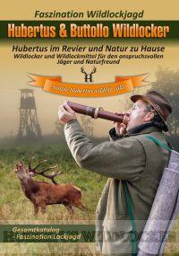 Katalog Hubertus Wildlocker & Wildlockmittel