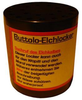 Buttolo-Elchkuhlocker Art.Nr.  BU-2012292