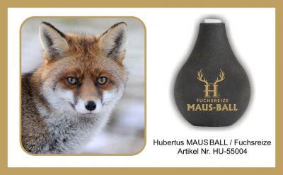Fuchsreize - HUBERTUS MAUS BALL  Art. Nr. HU-55004