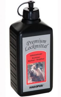 Hagopur Premium Schwarzwildlockmittel Echter Natur-Trüffel