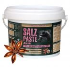 Salzpaste mit Anisaroma 2.5 kg Eimer Art.Nr. HU- 94001