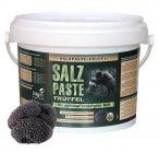 Salzpaste mit Trüffelaroma 2,5 kg Eimer Art.Nr. HU- 94002