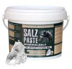 Mineralsalzpaste -Salzpaste mit Spurenelementen 2,5 kg Eimer Art.Nr. HU- 94003