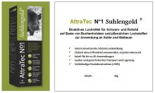 Suhlengold®- Schalenwildlockmittel