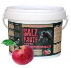 Salzpaste mit Apfelaroma / Wildlockmittel im 2,5 kg Eimer Art. Nr.HU- 94004
