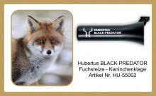 "Kaninchenklage  ""HUBERTUS  BLACK PREDATOR "" Art. Nr. HU-55002"